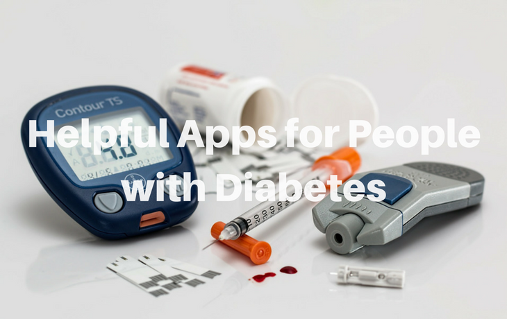 Helpful Apps for People with Diabetes
