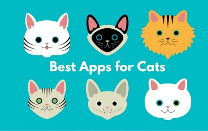 Apps for Cats