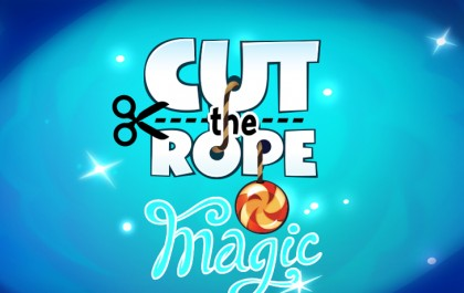 Cut the Rope: Magic Walkthrough