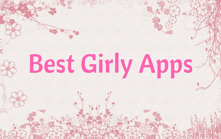 Girly Apps - Appsoup com