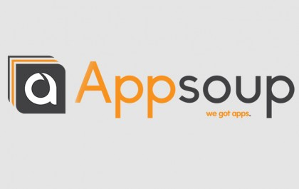 Welcome to Appsoup!