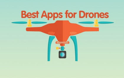 Best Apps for Drones